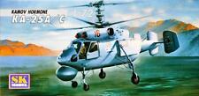 Hormona Kamov Ka-25 a/c (soviético & yugoslavo marcas) 1/72 SK