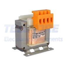 1 pcs TMB20/230V Trasformatore di rete 20VA 230VAC 230V Usc morsettiera IP00 IND
