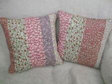 Cuscini rosa Designers Guild per la decorazione della casa
