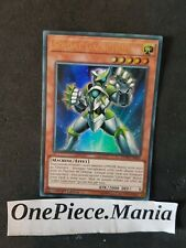 Yu-Gi-Oh! Soldat Galactique DUPO-FR062