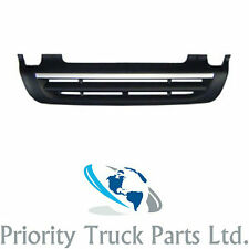 DAF LF45, LF55 (2006 on) Upper Grille Panel with Chrome Strip - 1700802