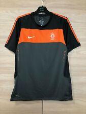 Netherlands Holland 2010 Training Football Shirt Soccer Jersey Nike Rare size M