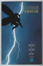 Batman: Dark Knight Returns #1 (1986, DC) Frank Miller, Janson, 1st Print, F/F+