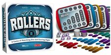 NEW Rollers Board Game A Game of Matching Die Scoring High Family Game Night