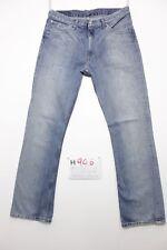 Levi's 507  Bootcut  usato (Cod.H946) Tg.48 W34 L34 vintage jeans