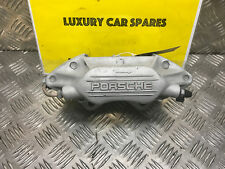 Porsche 944 Turbo Rear Right Brembo Caliper - 20467300 - 20467200