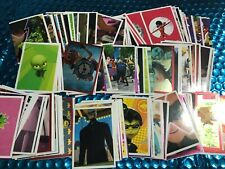 More details for complete set of miraculous super heroez team stickers only panini 2020