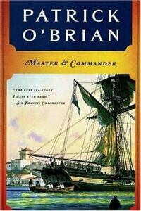 Master and Commander [Book 1] , Paperback , Patrick O'Brian