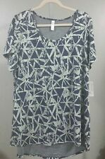 Brand  New With Tags 2XL  Xtra Extra Large Lularoe Classic T Classic Tee