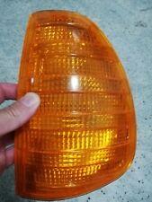 mercedes oldtimer w123 blinker links original A0008200421