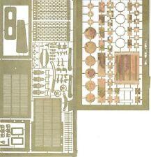 Tom's Model 515 x 1/32 Pfalz D III Detail Set for Roden