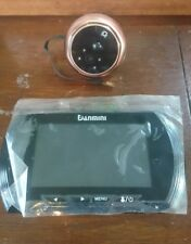 Danmini 4.3 in (environ 10.92 cm) écran LCD sans déranger Peephole Viewer caméra porte Eye Vidéo