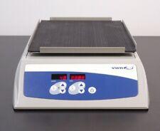 Vwr Mini Shaker 15mm Orbit Shaker 97109