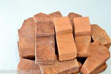 Briar Greek Blocks Ebauchons a lot of 4 BPB-M8 for Straight Semi Bent Pipes