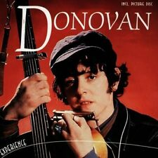 Donovan Greatest hits/incl PICTURE DISC!/Experience Records CD 1996 NUOVO
