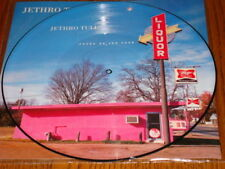 JETHRO TULL Rocks On The Road  12-INCH PICTURE DISC
