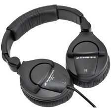 Sennheiser New Pro Model HD 280 Pro Black Professional Headphone Home & Studio.