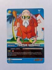 Carte Dragon ball Z Tortue Géniale DB-228