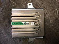 Kia Sportage Amp Amplifier 96370-3U700 2010 2011 2012 2013 2014 2015 2016
