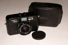 EXC! YASHICA ME1 JAPANESE FILM 35 MM CAMERA. GREAT FOR LOMOGRAPHY.