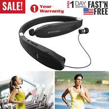 Bluetooth Earbuds Wireless Headset Stereo Headphone Earphone Sport Universal US