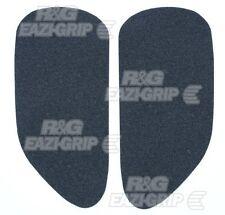 R&G Racing Eazi-Grip Traction Pads Black to fit Honda CBR 600 F 1999-2006