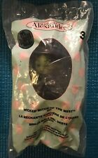McDonalds Happy Meal Madame Alexander Wicked Witch of the West Wizard Oz #3 2007