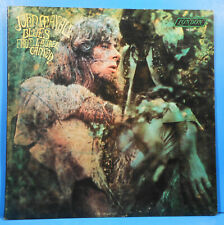 JOHN MAYALL BLUES FROM LAUREL CANYON LP 1968 ORIGINAL PLAYS GREAT! VG+/VG+!!