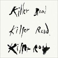 Soundwalk Collective & Jesse Paris Smith: Killer Road (A Tribute To Nico) LP