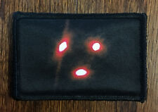 Predator Movie Laser Sights Morale Patch Get to the Choppa Printed in USA