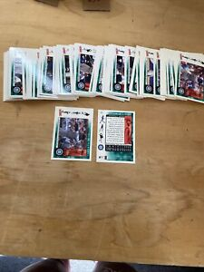 96 Card Lot 2000 Victory Ken Griffey Jr Junior Circuit Mint Cards