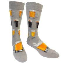 NEW Men's Craft Beer Fashion Socks