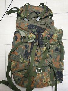 Bundeswehr Kampfrucksack