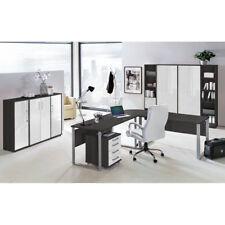 Büromöbel weiss hochglanz  Büromöbel Set | eBay