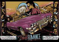 TRUE ROMANCE Movie PHOTO Print POSTER Film Art Quentin Tarantino Alabama 001