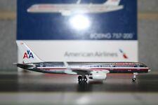 Gemini Jets 1:400 American Airlines Boeing 757-200 N603AA (GJAAL1385) Die-Cast