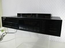 PIONEER CD PLAYER 6 DISC MULTI CD CHANGER PD-M510 Compact Disc Cartridge hh