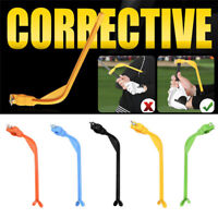 Golf Swingyde Training Swinging Aid Tool Trainer Wrist Control Gesture Alignment