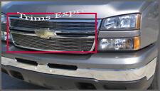 05-06 Chevy Silverado 2500/3500/HD Billet Grille-Upper