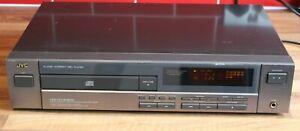 JVC XL-V235 CD Player