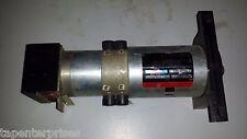 Electro-Craft Permanent Magnet Servo Motor-Tach 0587-10002