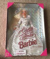 Mattel Barbie Doll Crystal Splendor Special Edition