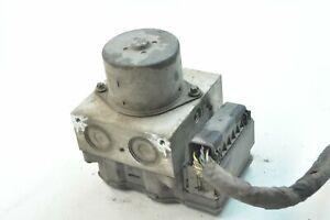 MINI COUNTRYMAN R60 SD 2011 RHD ABS Pump Controller Module Unit 9808197 11518427
