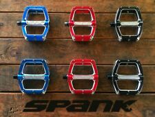 Spank Spoon Pedal 100 (Red)