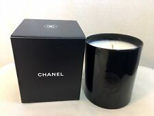 Chanel PERFUME SCENTED CANDLE Bougie Perfumee 9CM(H) Net 200g New in Box
