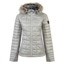 Dare2b Endow II Jacket Quilted Womens Coat Hooded