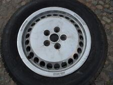 4 Stück  Alfa 75 2.0 TS  Alufelgen 5 1/2 J 14H2 5 Loch  mit Bereifung