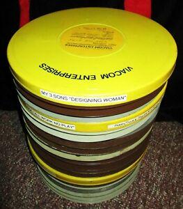 16mm Films 18 TV shows: DICK VAN DYKE - HAPPY DAYS - FORD THEATRE - CISCO KID -