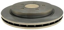 Disc Brake Rotor fits 2003-2011 Cadillac STS CTS Seville  ACDELCO ADVANTAGE