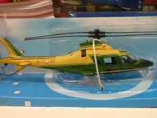 NEW RAY - ELICOTTERO AW 109 POWER GUARDIA DI FINANZA - SKY PILOT 1/43  METAL